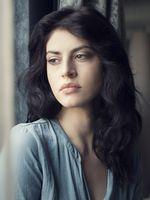 Violetta Schurawlow, actor, Berlin