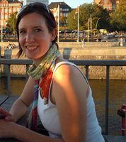 Ute Schneider, production accountant, assistant production accountant, Köln