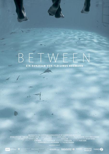 Between Poster | © CognitoFilms