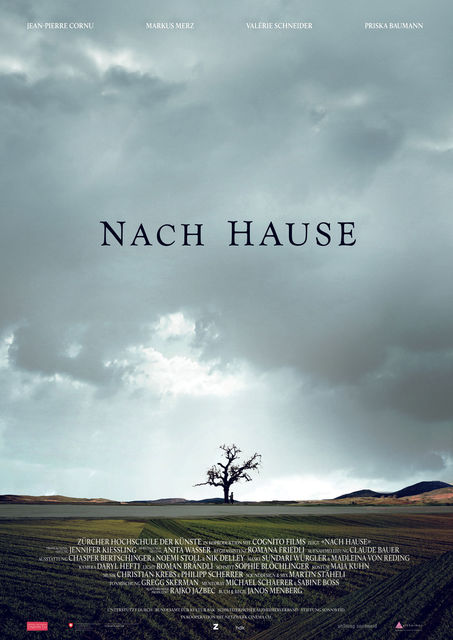 Nach Hause Poster | © CognitoFilms
