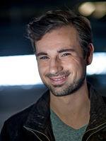 Dennis Tschernik, actor, München