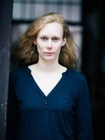 Mirjam Clara Luttenberger, actor, speaker, München