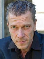 Dirk Plönissen, actor, Berlin