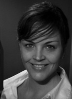 Katrin Mehnert, producer-director, director, commissioning editor (editing), Köln