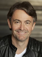 Robert Lohr, actor, Berlin
