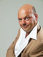 Peter Steitz, actor, Frankfurt