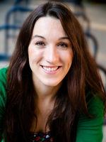 Leonie Sattler, actor, voice actor, speaker, Berlin