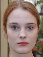Nina Hecklau, young talent, Berlin
