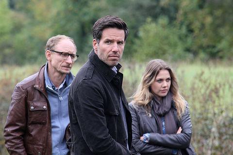 Mordsfreunde  Ein Taunuskrimi, TV-Film (Reihe), 2013-2014