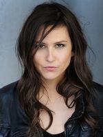 Charlotte Reinecke, actor, München