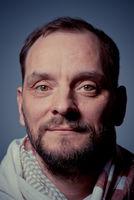 Helge Bechert, actor, Berlin