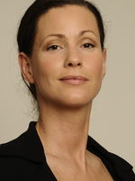 Sabine Marcus, actor, Köln