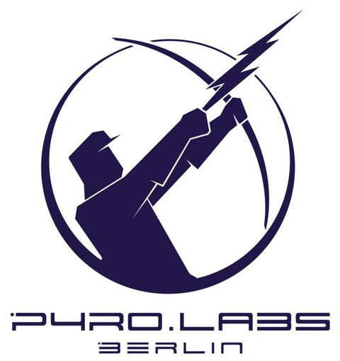 pyro.labs Berlin: Aerial Shooting, Aircrafts (Grip), camera-drones 10-25kg, Hard Disk Raids, Model Construction, Props Construction, SFX Special Effects (general), Specialized Camera Systems