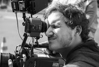 Markus Schindler, director of photography, first assistant camera, camera operator, München