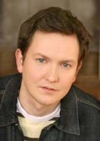 Matthias Jentsch, actor, Berlin