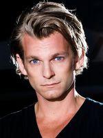 Marvin Gronen, actor, Düsseldorf
