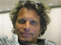 Andreas Olshausen, production designer, art director, Berlin