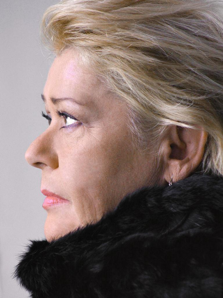 Madeleine Vester