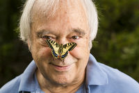 Papa Papillon | Schmetterlinge für Film- und Fotoaufnahme: Animals