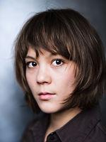 Sue Simmy Lemke, actor, voice actor, speaker, München
