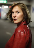 Sabine Muhar, actor, Wien