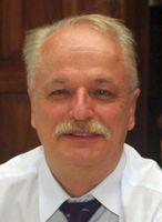 Karl-Heinz Wrobel, speaker, Bochum