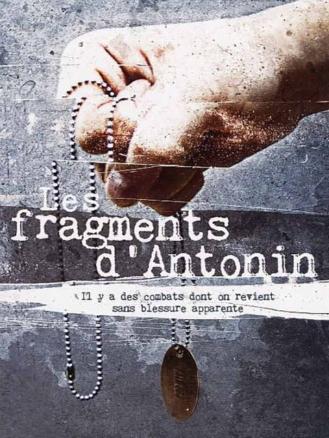 les fragments dantonin