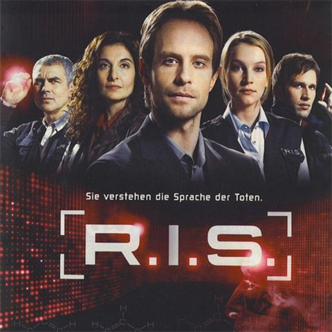 R.I.S. Plakat | © Producers at Work & SAT1