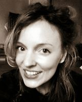 Kirstin Luhmer, costume designer, assistant costume designer, München