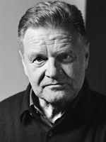 Peter Strauß, actor, Wien