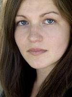 Sophie Sörensen, actor, München