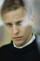 Marco Balthasar Najwer, actor, Köln