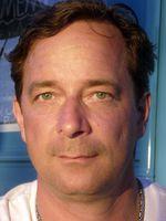 Marten Sand, actor, Berlin