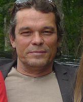 Steffen Graubaum, production sound mixer, Stuttgart