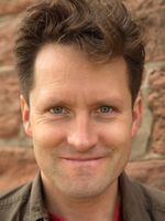 Sebastian Muskalla, actor, Frankfurt