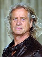 Heinz Wanitschek, actor, München