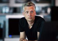 Uwe Neumeister, director of photography, Hamburg