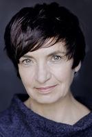Annette Bajorat, actor, Hamburg