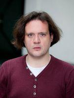 Samouil Stoyanov, actor, Wien