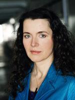 Verena Jasch, actor, Berlin