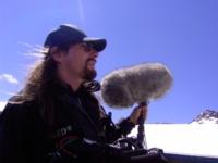 Tim Höfer, production sound mixer, sound designer, sound re-recording mixer, München