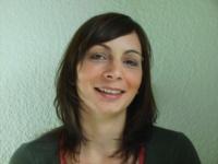 Christine Hopert, script supervisor, Berlin