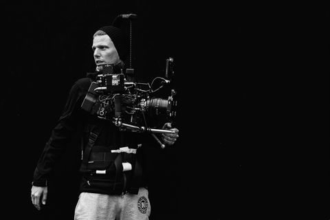 Christian Stangassinger, director of photography, director, Munich