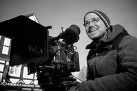 Carol Burandt von Kameke, director of photography, Hamburg