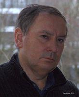 Bernd Wolf, actor, München