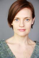 Ingrid Gustafsson, actor, Berlin