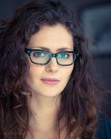 Elisa Mc Clellan, actor, Köln