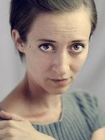Agnieszka Wellenger, actor, Wien