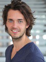 Benedict Walesch, speaker, Stuttgart