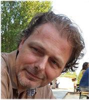 Harald Voß, prop master, standby props, Berlin